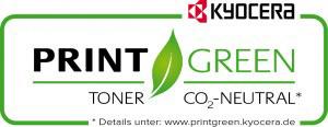 Wabeko Büro Lösungen in Ulm, Neu-Ulm Umwelt Zertifizierung KYOCERA