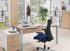 Wabeko Büro Lösungen in Ulm, Neu-Ulm Online Shop für Büromöbel