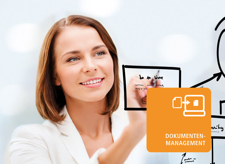 Wabeko Büro Lösungen in Ulm, Neu-Ulm Dokumentenmanagement