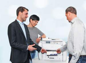 Wabeko Büro Lösungen in Ulm, Neu-Ulm Druck -und Kopierlösungen