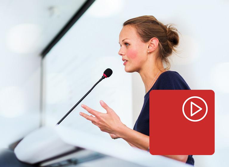 Wabeko Büro Lösungen in Ulm, Neu-Ulm Präsentations- und Konferenztechnik