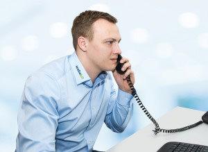 Wabeko Büro Lösungen in Ulm, Neu-Ulm Telefonsupport