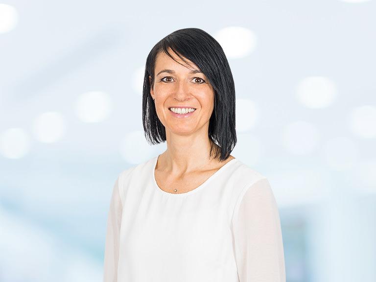 Wabeko Büro Lösungen in Ulm, Neu-Ulm Ansprechpartner Andrea Schmid