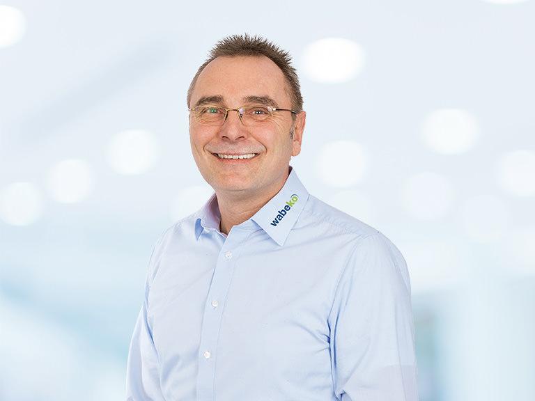 Wabeko Büro Lösungen in Ulm, Neu-Ulm Ansprechpartner Hans Scheib