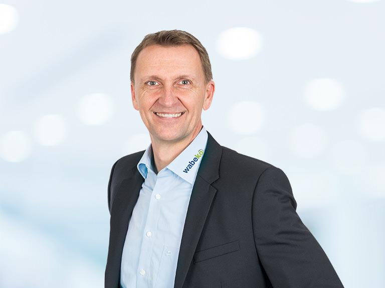 Wabeko Büro Lösungen in Ulm, Neu-Ulm Ansprechpartner Geschäftsführung Jürgen Waberowski