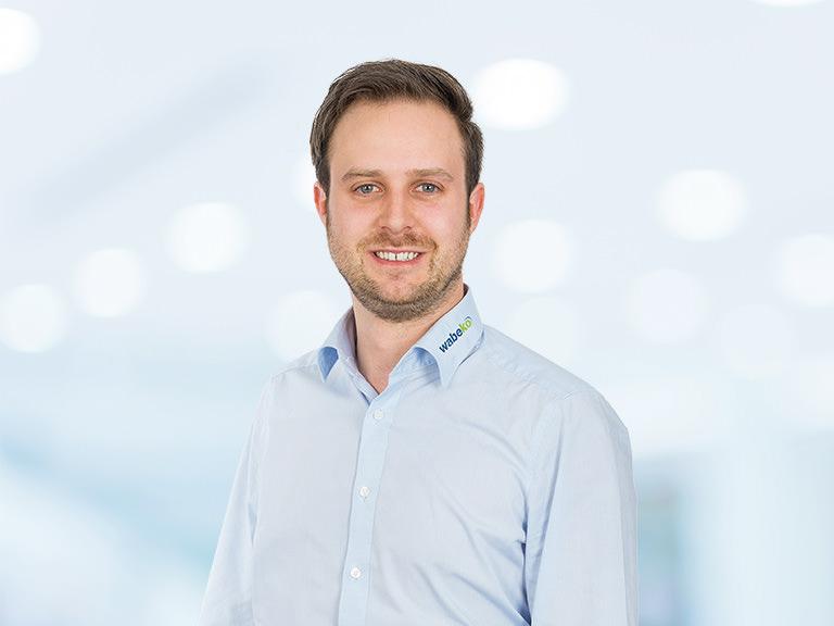 Wabeko Büro Lösungen in Ulm, Neu-Ulm Ansprechpartner Robert Weissenhorner