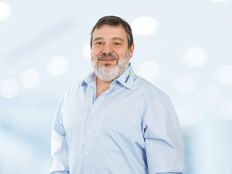 Wabeko Büro Lösungen in Ulm, Neu-Ulm Ansprechpartner Rolf Nottensteiner