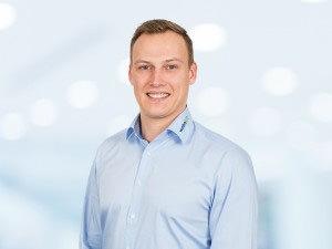 Wabeko Büro Lösungen in Ulm, Neu-Ulm Ansprechpartner Tobias Pecher