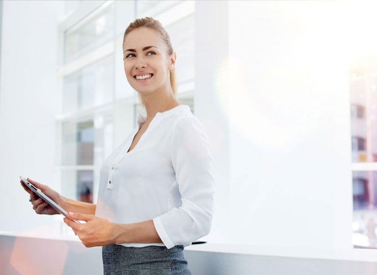 Wabeko Büro Lösungen in Ulm, Neu-Ulm Vorteile Geschäftsführung