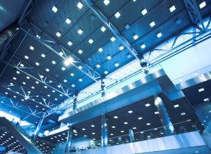 Wabeko Büro Lösungen in Ulm, Neu-Ulm LED Beleuchtung