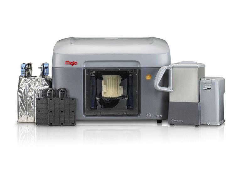 3D Drucker mojo