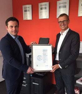 Wabeko Büro Lösungen in Ulm, Neu-Ulm CrefoZert Zertifizierung
