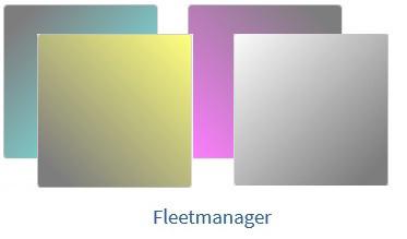 Fleetmanager