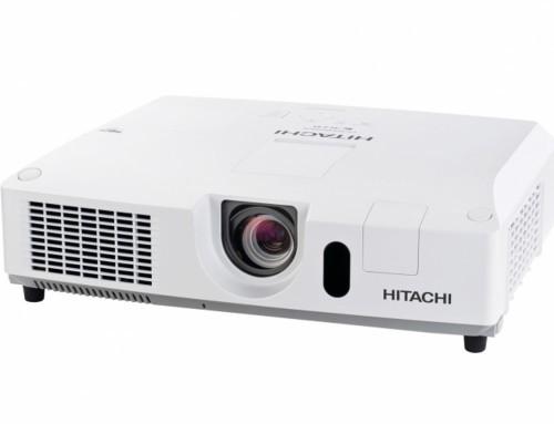 Angebot Beamer Hitachi CP-WX4022WN *neu* 750,00 € zzgl. MwSt.