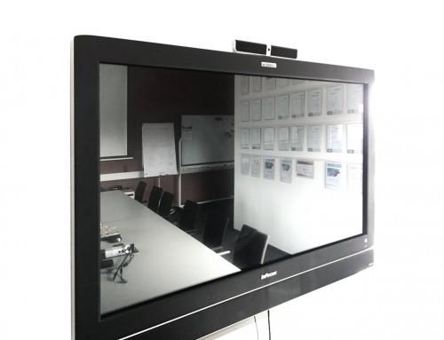 Angebot Mondopad Infocus INF5520 *gebraucht* 2.400,00 € zzgl. MwSt.