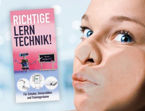 Digitale Medien für den modernen Schul- und Studienalltag: Werthaltige Lösungen für Unterricht und Vorlesungen.