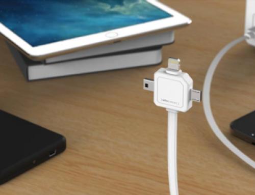 USB-Multifunktionsladekabel