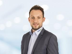 Fabian Linke, Leiter Kompetenzbereich Präsentations- & Konferenztechnik