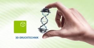 3D Druck und Technik by wabeko