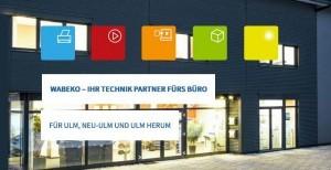 wabeko - Ihr Partner für Druckerlösungen und Medientechnik
